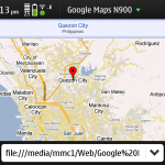 Screenshot 20100118 211357 150x150 - Google Maps on N900