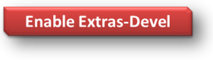 Enable extras devel