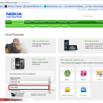 nokia singapore 150x150 - Is N900 coming to Malaysia and Singapore?