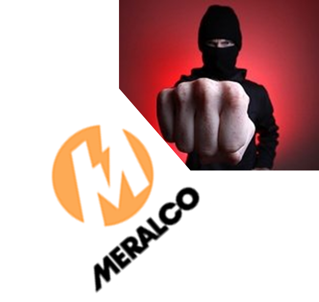 Punch Meralco in the Face like a Ninja - Who's in?