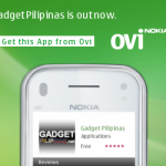 54XTWqYPZhmw0EL3 150x150 - Gadget Pilipinas Launches Ovi Application Worldwide