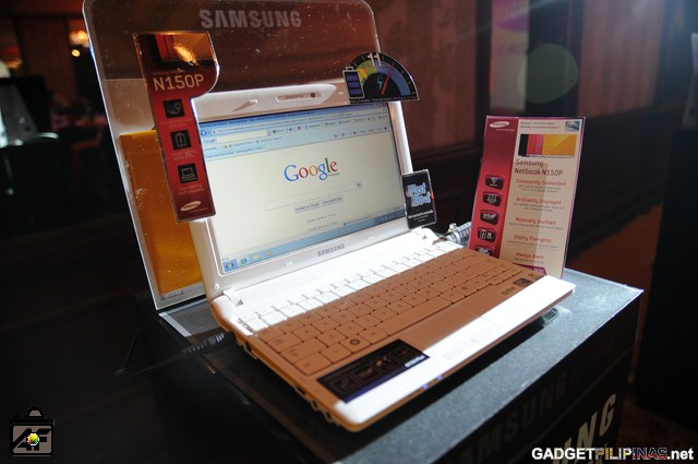 , Samsung N150 Could Be Your Next Colorful Netbook, Gadget Pilipinas, Gadget Pilipinas