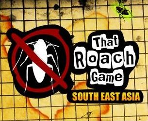 that roach game 2 - Barking Seed and Nokia team up for a treat