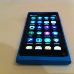 IMG 0255 150x150 - Nokia N9 in the Flesh, First Impressions