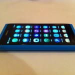, Nokia N9 in the Flesh, First Impressions, Gadget Pilipinas