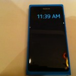 IMG 0258 150x150 - Nokia N9 in the Flesh, First Impressions