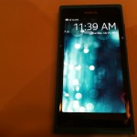IMG 0259 150x150 - Nokia N9 in the Flesh, First Impressions