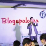 First ever Blogapalooza Kicked-Off Successfully at Fully Booked