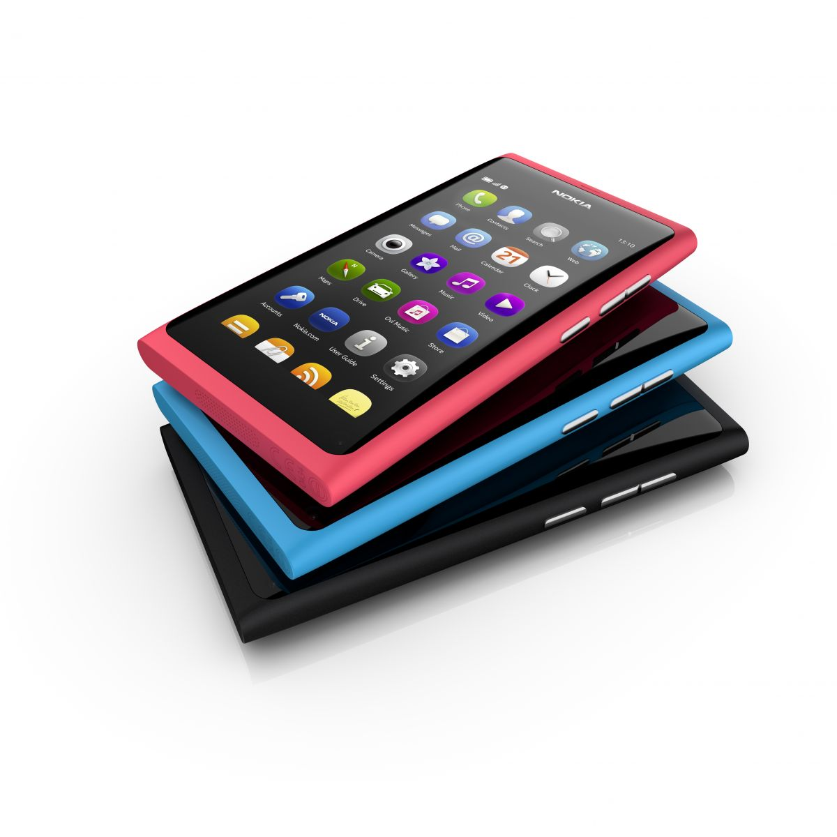 , Nokia N9 is Now Up for Pre-order in the Philippines at Smart, Gadget Pilipinas