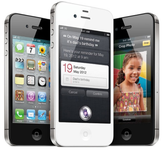 20111110 0042311 - Smart Nabs iPhone 4S, Globe Telecom Loses Exclusive Love Affair with Apple