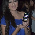 , More Power to the Finger (Smart Nokia N9 Private Party at Privé), Gadget Pilipinas