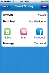 GCASH mobile app for Apple iPhone to hit App Store in March 2012