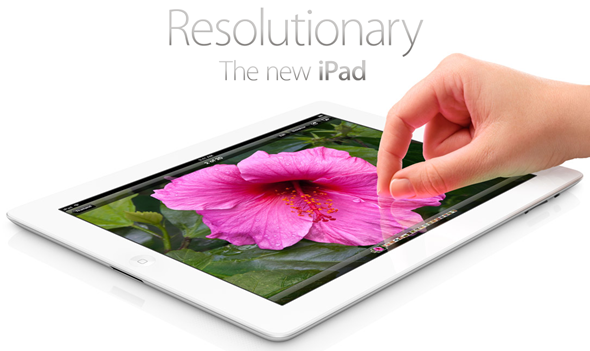 New iPad1 - The New iPad - Everything You Need to Know