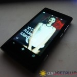 Nokia Lumia 800 Hands-On Review