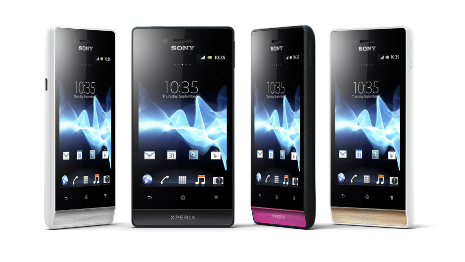 xperia miro gallery 01 940x5291 - Sony's Budget Smartphone Due for Release in September?