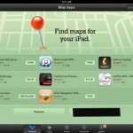 Apple Starts Promoting Alternative Maps Apps on Apple Store