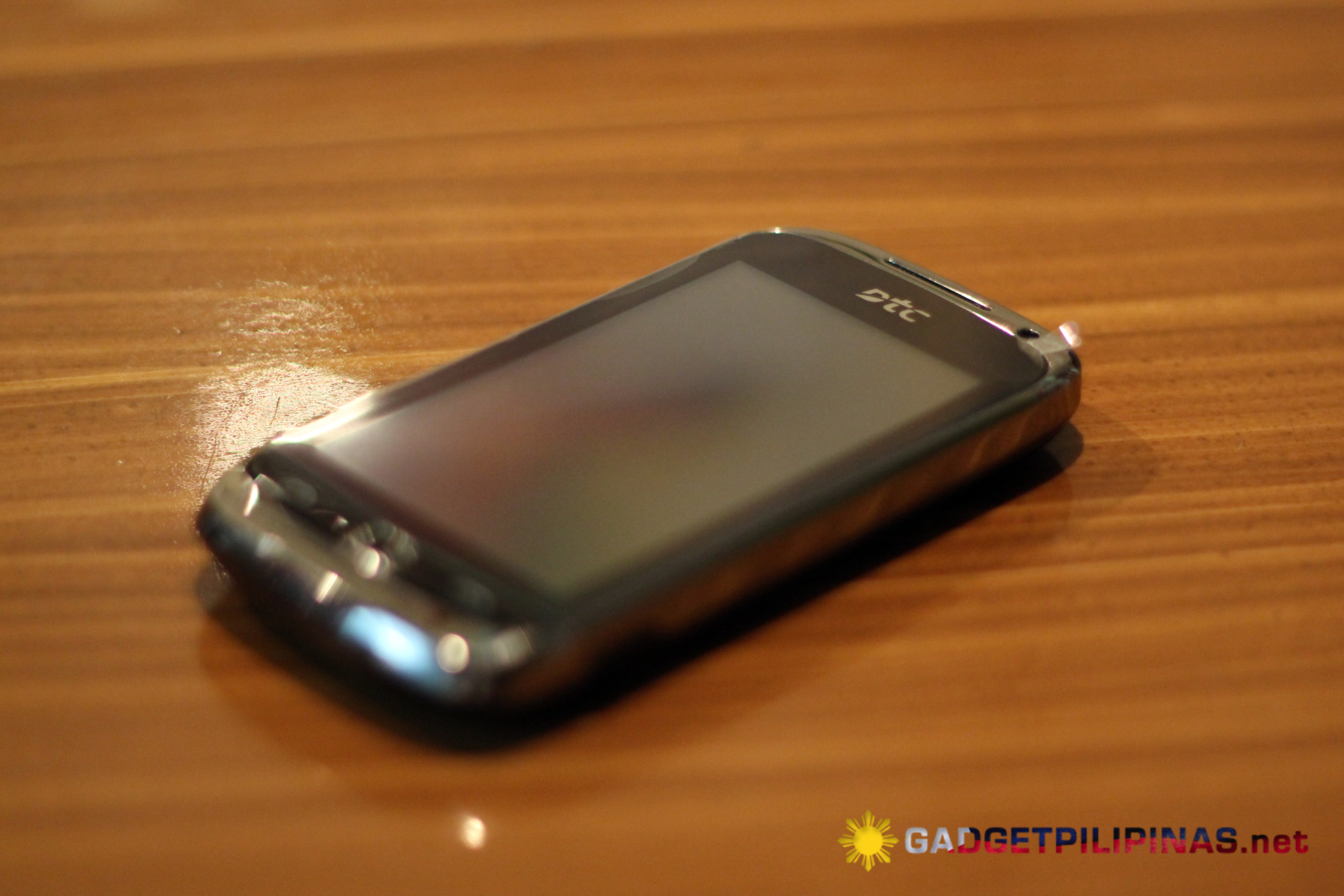 DTC GT2 Mobile Phone Review