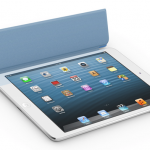 iPad mini smart cover 150x150 - Apple Announced iPad Mini and 4th Gen iPad, Shipping Starts on November 2 in the US