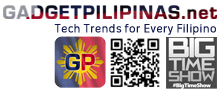 Gadget Pilipinas 2.0 is Now Live