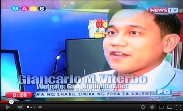 , Are you a Technophile?, Gadget Pilipinas, Gadget Pilipinas