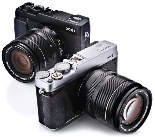 fujifilmx e1 - Unleash Your Digital Photography Prowess with the New Fujifilm X Series Camera