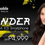 Cherry Mobile Thunder