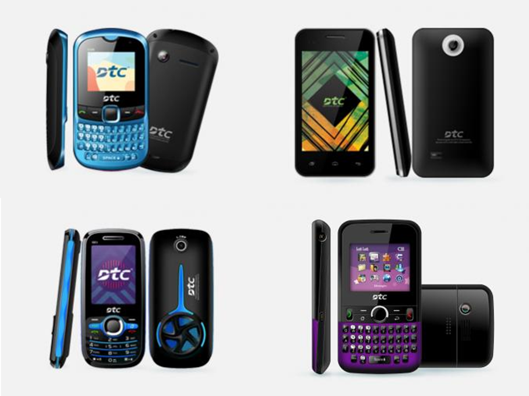 Grandest Gadget Giveaway by DTC Mobile and Gadget Pilipinas *UPDATE: Winners