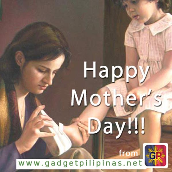 050913 1559 5Gadgetsfor1 - 5 Awesome Gadgets You Can Give to Your Mom This Mother's Day