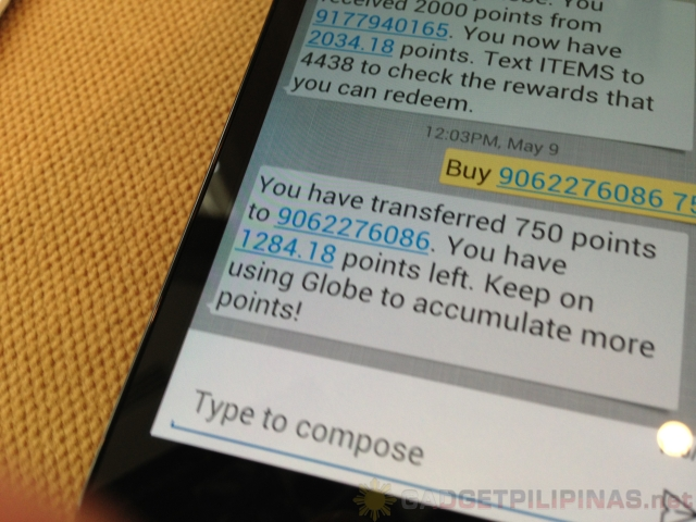 Globe Supercharges Its Rewards Program for Subscribers