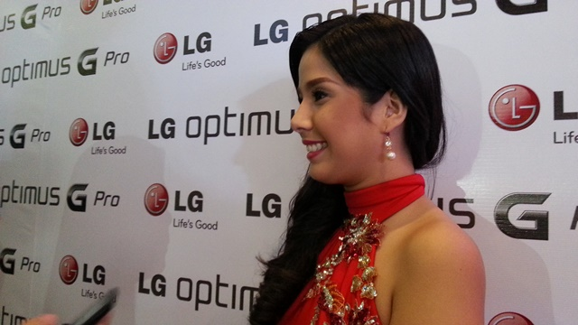 20130725 1941301 - LG Launches the Optimus G Pro