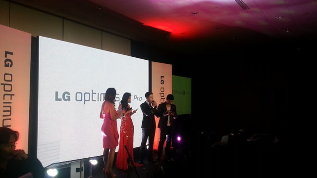 20130725 210641 - LG Launches the Optimus G Pro
