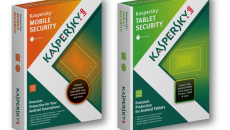 Kaspersky Labs New Products