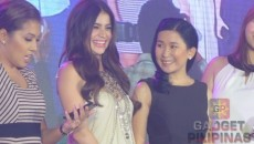 Anne Curtis Cherry Mobile