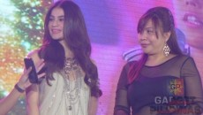 Anne Curtis Cherry Mobile Cosmos