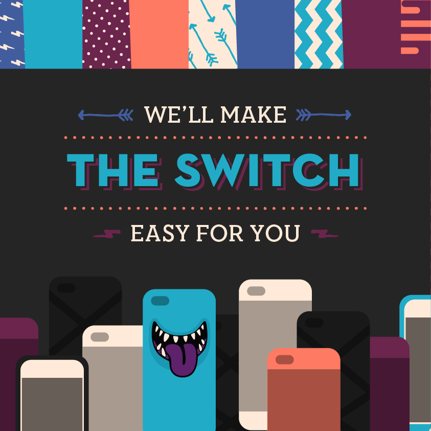 SWITCHEASY teasers 02 - SwitchEasy To Slash Prices of Their iPhone Cases Next Week?