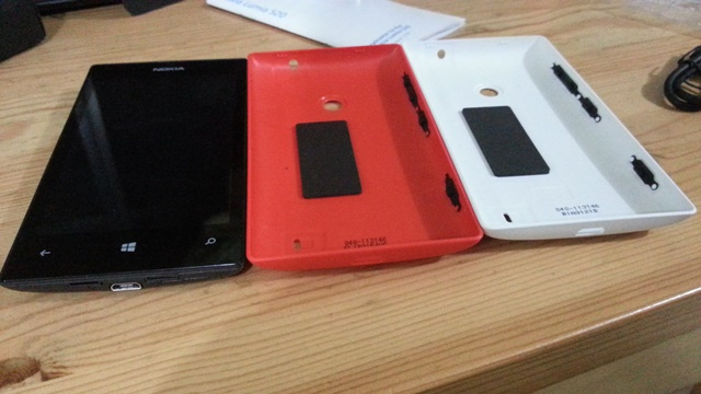 Nokia, Nokia 520, Windows Phone, Windows 8, Windows