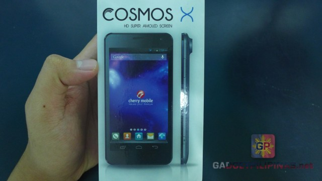 Cosmos X Review 3 640x360 - Cherry Mobile Cosmos X Review