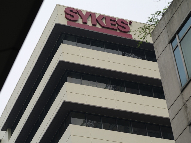 Sykes, Sykes Asia, BPO, Call Center, Glorietta, Outsourcing, Jobs, Call Center Agent, Customer Service, Technical Support, Sales