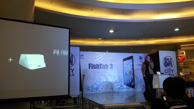 20130818 161742 - KATA Fishtab 3 Launch and Unboxing Event