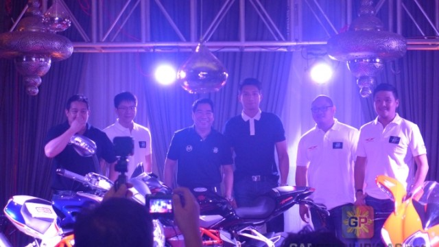 MV Agusta 32 640x360 - MV Agusta Officially Sets Foot in the Philippines