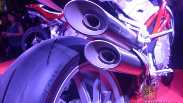 MV Agusta 36 640x360 - MV Agusta Officially Sets Foot in the Philippines