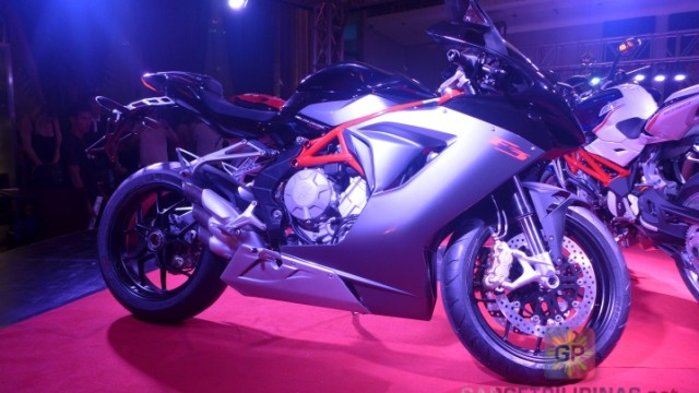 MV Agusta 41 640x360 - MV Agusta Officially Sets Foot in the Philippines