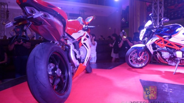 MV Agusta 42 640x360 - MV Agusta Officially Sets Foot in the Philippines