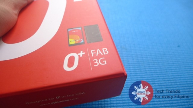 O+ Fab 3G 4 640x360 - O+ Fab 3G Unboxing and First Impressions
