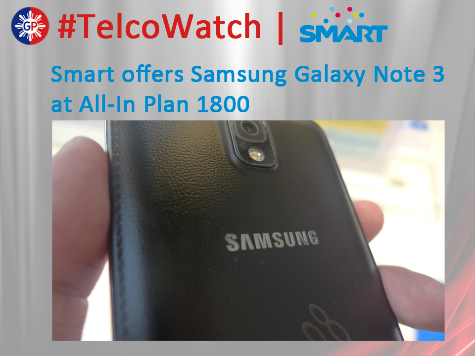 TelcoWatch Smart Issue 1