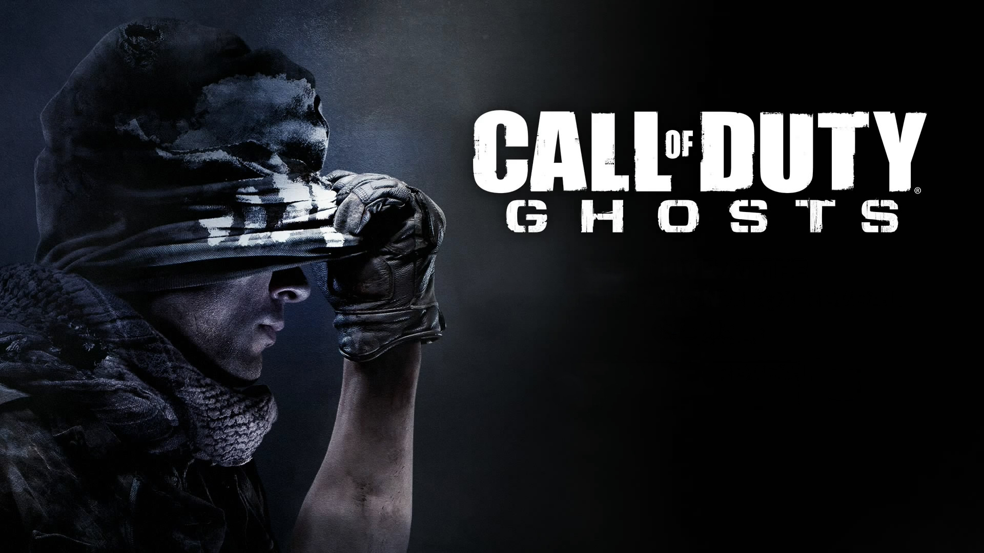 call of duty ghosts hd - Call of Duty Ghosts: What to Expect