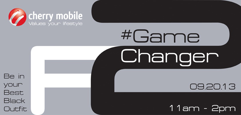 Cherry Mobile Gamechanger