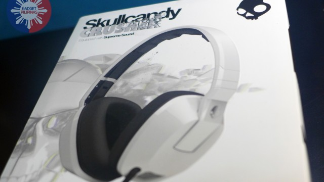 Skullcandy Crusher Review