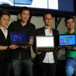 Dell Intel Microsoft Executives 110x110 - Dell Launches New Latitude Ultrabooks