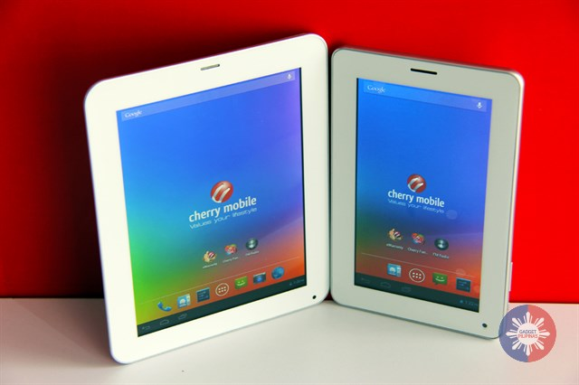 Discover Voyager 03 - Cherry Mobile Outs Superion Series, Filipinos Can Now Have 3G Tablets for as low as PhP3999